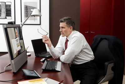 Small Business Video Conferencing