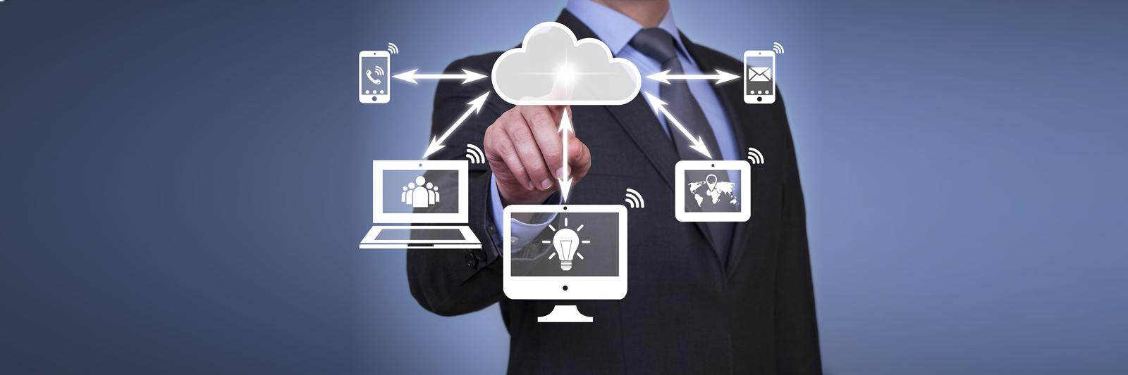 bigstock-Pushing-cloud-computing-button-83855366